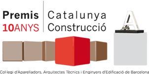 132 candidaturas optarán a los Premios Cataluña Construcción 1