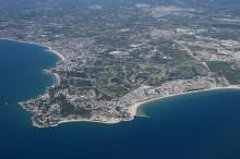 Un equipo de arquitectos catalanes empieza a dar forma a BCN World