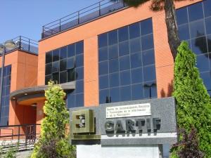 Edificio del centro tecnológico Cartif_001