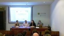 SMARTinMED celebra una reunión de trabajo en Andalucía
