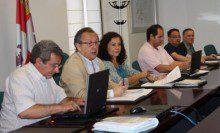Patrimonio insta al Ayuntamiento de Segovia a que retire las cerchas del Teatro Cervantes