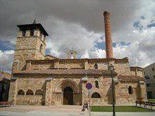 Finaliza la restauración de Santa María de la Horta en Zamora