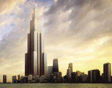 comienza la construcción del que será el edificio más alto del mundo
