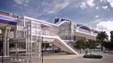 FCC logra el mayor contrato internacional de la historia de la construcción española