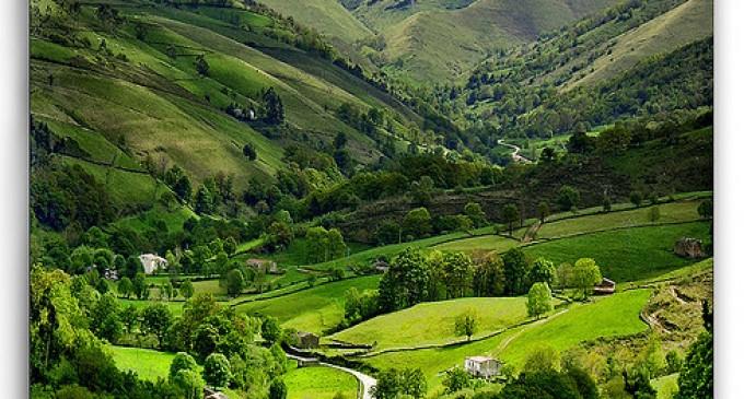 Cantabria apuesta por la construcción en suelo rústico