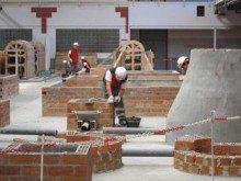 Denuncia de incumpliminto de la jornada intensiva en la construcción en Benalmádena