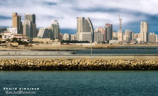 Jornadas Técnicas sobre Infraestructuras en Oriente Medio y el Golfo Pérsico 2013
