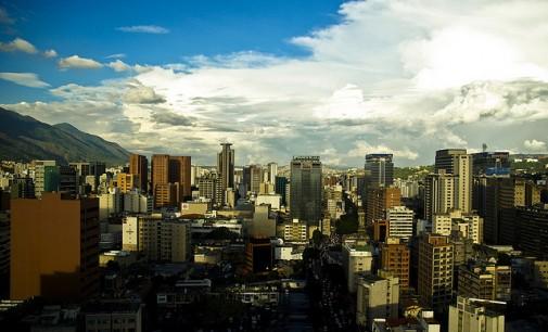 La construcción cae en Venezuela durante 15 trimestres