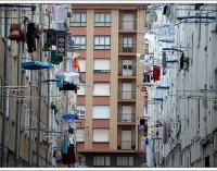 Abierto el plazo de solicitudes del Plan Renove vasco para rehabilitación