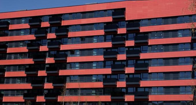 Aumenta la compra de vivienda sin hipoteca
