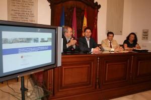 Murcia emitirá certificados de idoneidad sismorresistente en edificios de Lorca