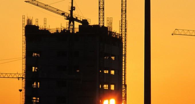 La construcción tendrá que esperar hasta 2015 para crecer en Madrid