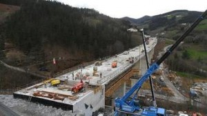 CCOO reclama una investigación minuciosa del accidente mortal de las obras del TAV