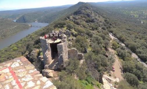 Licitación de las obras para la mejora de las infraestructuras en la Red de Áreas Protegidas de Extremadura