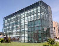 El edificio EREN obtiene la calificación energética «A»