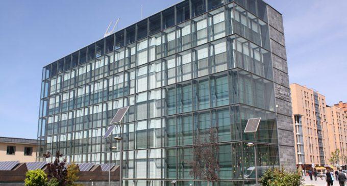"""El edificio EREN obtiene la calificación energética """"A"""""""