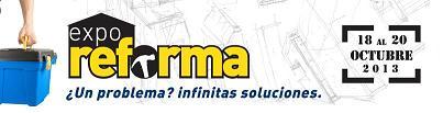Expo Reforma Tenerife 2013