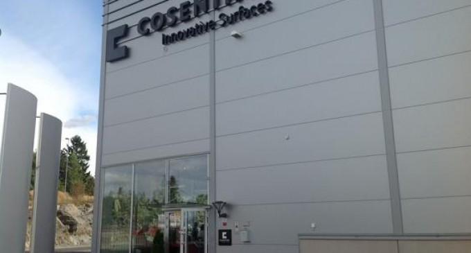 Grupo Cosentino incrementa su presencia en Escandinavia