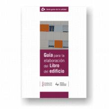 """El IVE ha desarrollado la aplicación informática """"Generador del libro del Edificio"""""""
