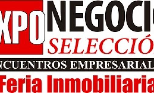 Expo Negocio Selección 2013 Oviedo, I Feria inmobiliaria en Oviedo