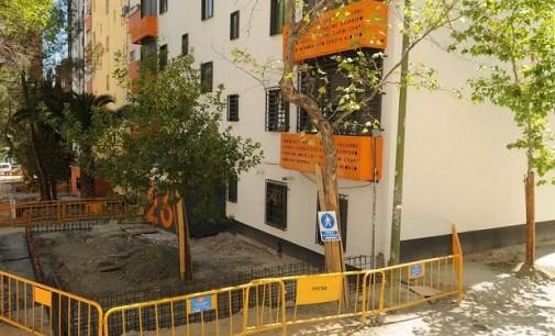 Recuperar el tejido urbano y rehabilitar para crear empleo