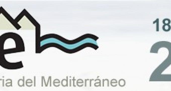 URBE 2013 Valencia: Feria inmobiliaria del Mediterráneo