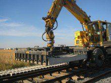 Azvi se adjudica la renovación de vía en el trayecto Almoraima-Algeciras