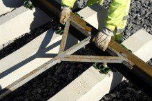 Adif licita obras de mejora en la línea de ancho convencional Jaén-Espeluy