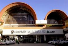 Adif licita el arrendamiento de 15 locales de restauración en las estaciones de Chamartín y Puerta de Atocha (Madrid)