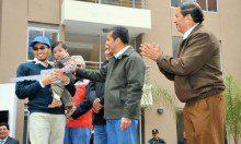 En Perú la Construcción crecerá a dos dígitos pese a menores créditos hipotecarios