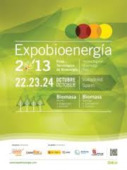 BioBUILD y BioFINANCE en Expobioenergía 2013