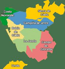 Nueva web sobre Certificación Energética de Aparejadores de Cádiz
