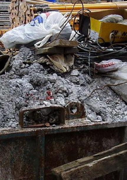 Aragón se adapta a la normativa vigente en medio ambiente y residuos de construcción