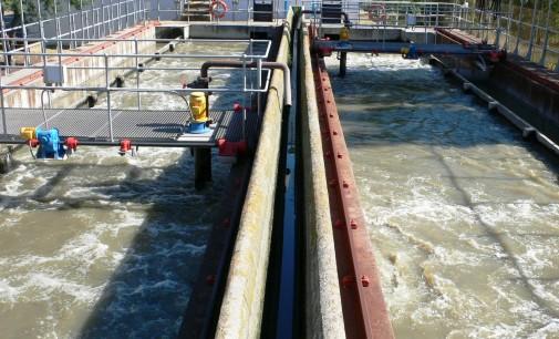 Adjudicación por 31,6 millones de las obras de ampliación de la EDAR Badajoz