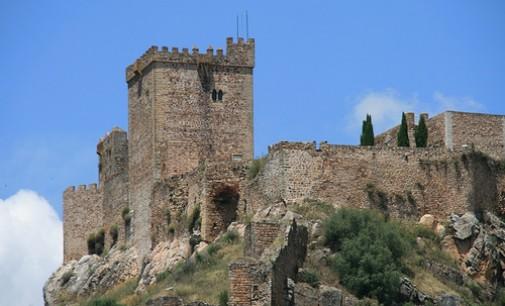 60.000 euros para que el Castillo de Alburquerque pueda reabrirse al público tras 5 años