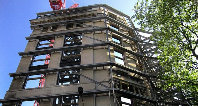 Jornada gratuita de Rehabilitación de edificios y eficiencia energética