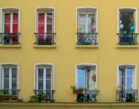 Las nuevas hipotecas sobre viviendas se desploman en julio