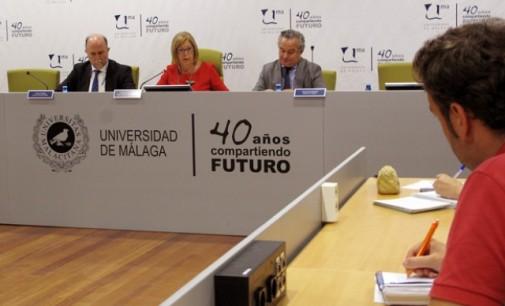 Una Cátedra facilitará el acceso en la Smart City