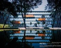El Premio Regional de Arquitectura de la Región de Murcia recae en el edificio del Parque Científico de Fernando Retes Aparicio