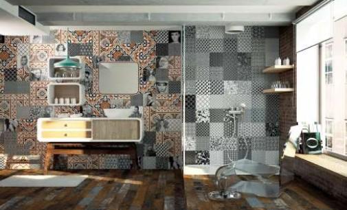 Las exportaciones azulejeras y de cerámica al alza