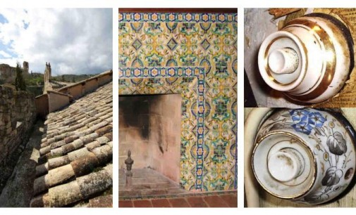 Jornadas sobre Eficiencia Energética y Edificación Histórica: siguiendo los pasos de Europa