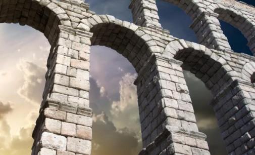 Structuralia presenta el documental Acueductos Romanos