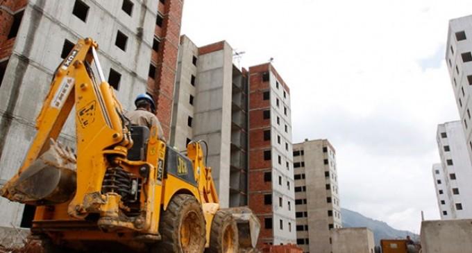 Los materiales de construcción suben sin freno en Venezuela