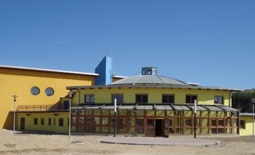 El Proyecto AIDA organiza una visita a dos edificios de consumo energético casi nulo en Zaragoza