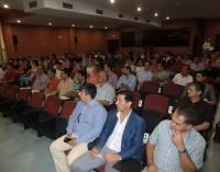 841 técnicos se forman como agentes rehabilitadores de viviendas