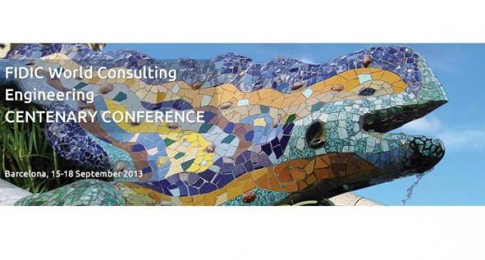 Conferencia Mundial de Consultoría e Ingeniería FIDIC 2013