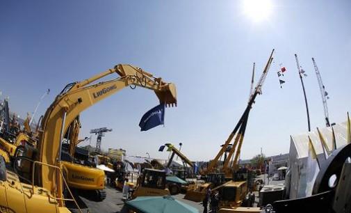 El sector de maquinaria de obras públicas y minería apuesta por Sudáfrica