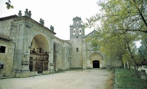Se adjudica la restauración del Monasterio de San Juan de Ortega