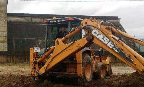 Comienza la ejecución de las obras complementarias de la segunda fase del abastecimiento de agua a Lugo