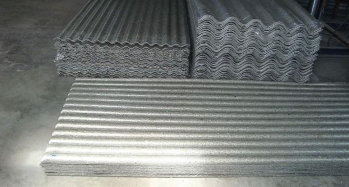 Materiales de construcción fabricados con envases Tetra Pak